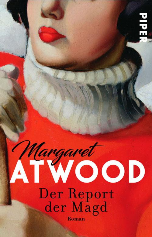 The Handmaid's Tale: Vom Buch zur Serie