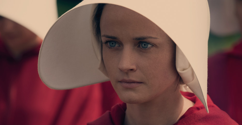 The Handmaid's Tale: Alexis Bledel spielt Desglen