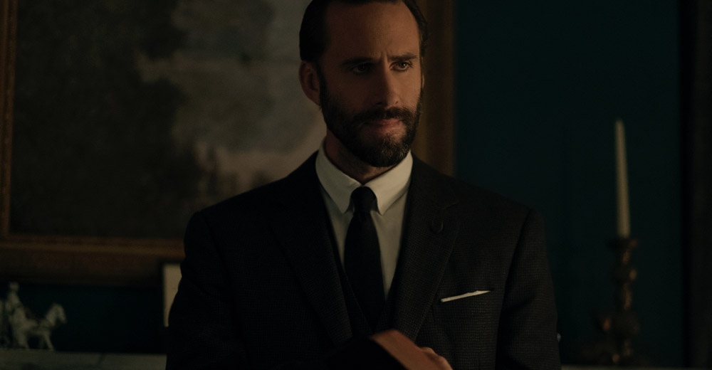 The Handmaid's Tale: Joseph Fiennes als Commander Fred