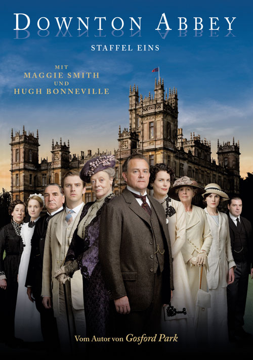 The Halcyon: Parallelen zu Downtown Abbey