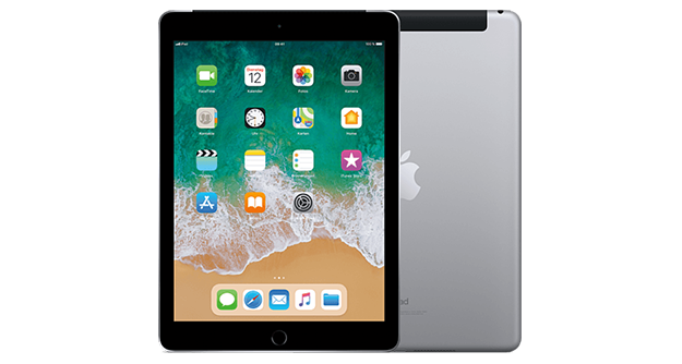Apple iPad (6. Generation) WiFi und Cellular