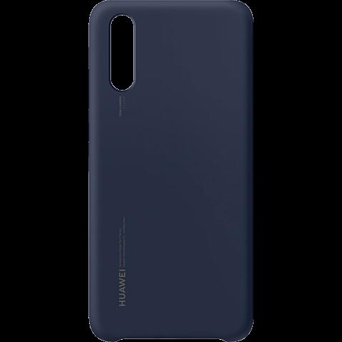 HUAWEI Silikon Case Blau P20 99927684 vorne