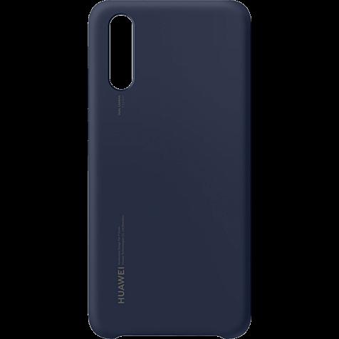 HUAWEI Silikon Case Blau P20 99927684 hero