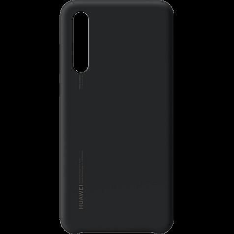 HUAWEI Silikon Case Schwarz P20 Pro 99927696 hero