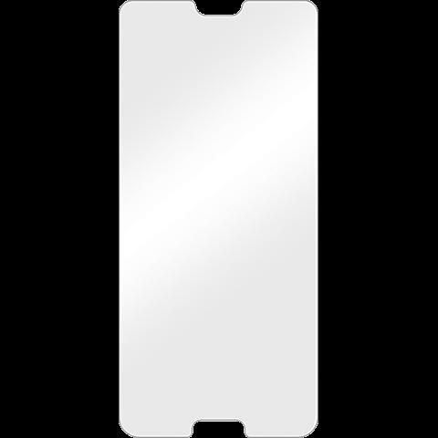 Displex Displayschutzfolie Transparent HUAWEI P20 99927730 vorne