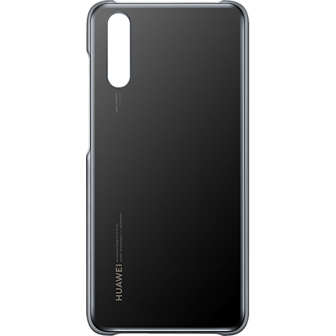 HUAWEI Color Case P20 Schwarz 99927692 hero