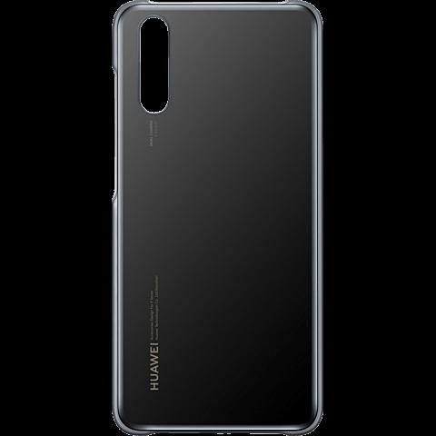 HUAWEI Color Case P20 Schwarz 99927692 vorne