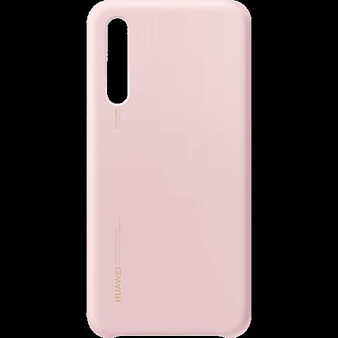 HUAWEI Silikon Case Pink P20 Pro 99927695 vorne