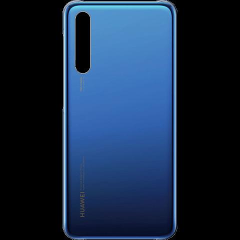 HUAWEI Color Case Blau P20 Pro 99927700 vorne
