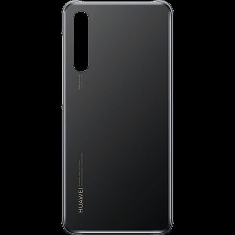 HUAWEI Color Case Schwarz P20 Pro 99927702 vorne