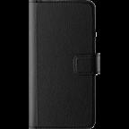 xqisit Slim Wallet Selection Schwarz Huawei P20 99927728 kategorie