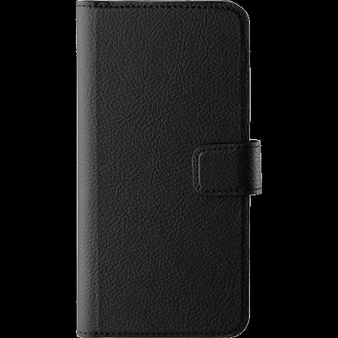 xqisit Slim Wallet Selection Schwarz Huawei P20 lite 99927729 hero
