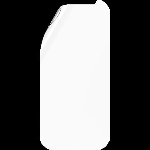 Tech21 Impact Shield Displayschutzfolie Transparent Samsung Galaxy S9 99927754 vorne
