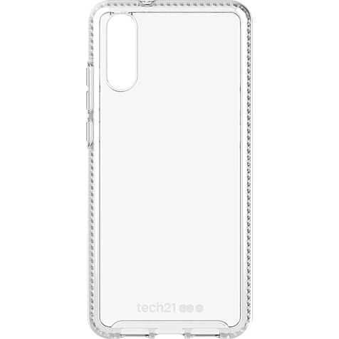 Tech21 Pure Clear Hülle Transparent HUAWEI P20 99927828 hero