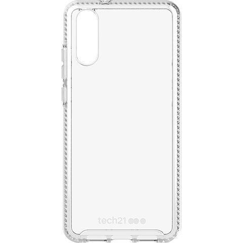 Tech21 Pure Clear Hülle Transparent HUAWEI P20 99927828 vorne