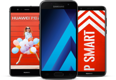 MagentaMobil XS - jetzt auch mit Top-Smartphone ab 1 €