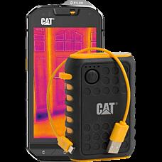 CAT S60 und Powerbank