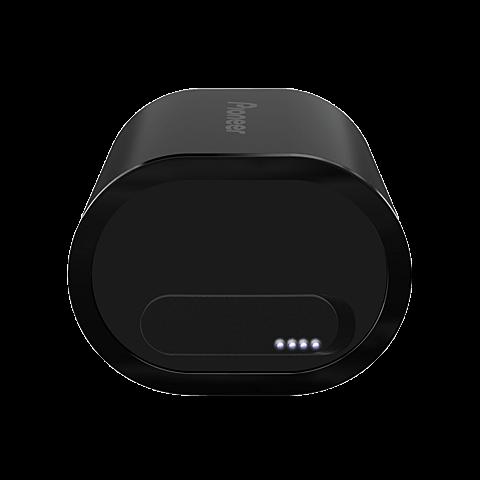 Pioneer SE-C8TW In-Ear Bluetooth-Headset Schwarz 99927880 seitlich