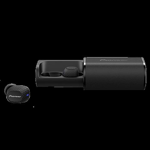 Pioneer SE-C8TW In-Ear Bluetooth-Headset Schwarz 99927880 hinten