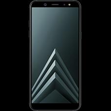 Samsung Galaxy A6 Schwarz Katalog