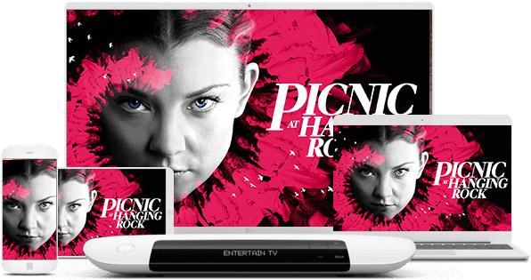 Picnic at Hanging Rock: Jetzt bei EntertainTV genießen!