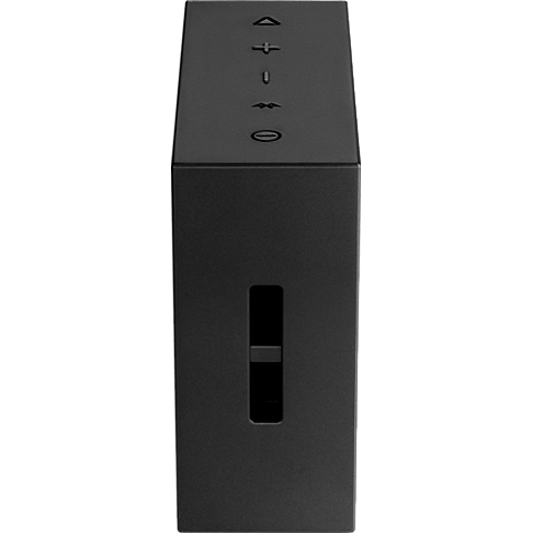 JBL GO+ Bluetooth-Lautsprecher 99927905 seitlich