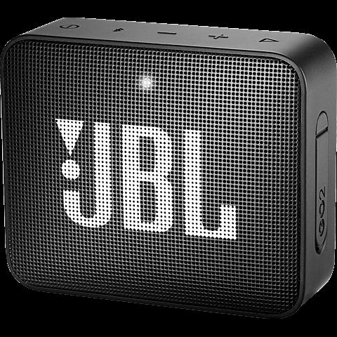 JBL GO 2 Bluetooth-Lautsprecher 99927946 vorne