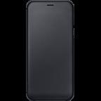 Samsung Wallet Cover Schwarz Galaxy A6 99927902 kategorie