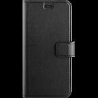 xqisit Slim Wallet Selection Schwarz Samsung Galaxy A6 99927940 kategorie