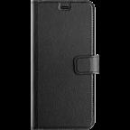 xqisit Slim Wallet Selection Schwarz Samsung Galaxy A6+ 99927941 kategorie