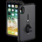 Hama Loop Cover Schwarz Apple iPhone X 99927872 kategorie