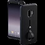 Hama Loop Cover Schwarz Samsung Galaxy S9 99927874 kategorie