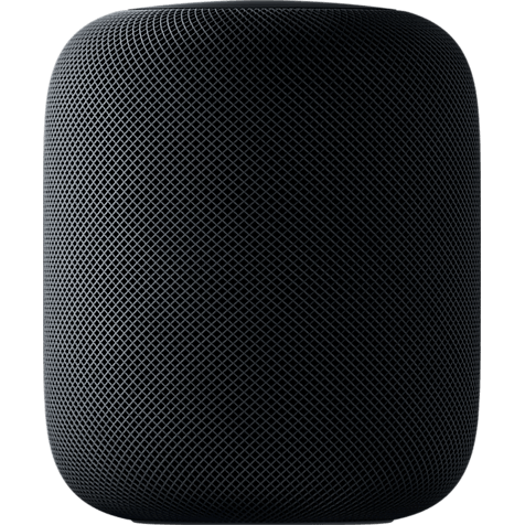 Apple HomePod Space Grau 99927971 hero
