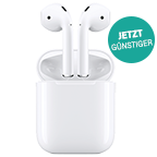 Apple Airpods Weiss 99926040 kategorie