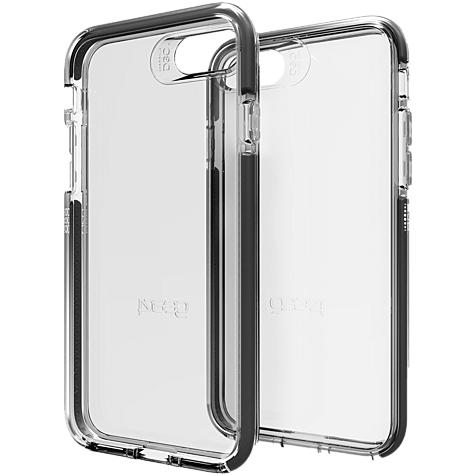 Gear4 Piccadilly Case Schwarz Apple iPhone 7/8 99927957 hero