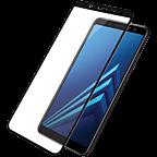 PanzerGlass Display Glas Schwarz Samsung Galaxy A6 99928022 kategorie