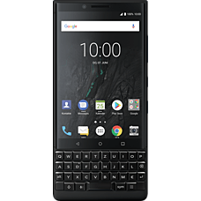 BlackBerry KEY2 Schwarz Katalog
