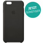 Apple iPhone 6s Leder Case Schwarz 99924545 katalog