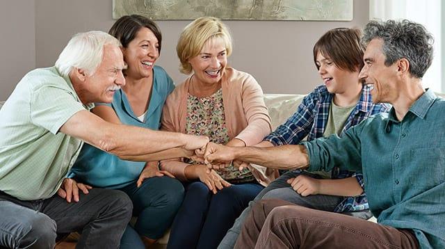 MagentaEINS Vorteil: Family Card Rabatte