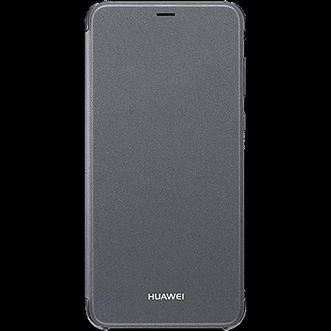 HUAWEI Flip Cover Schwarz P Smart 99928141 vorne