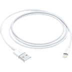 Apple Lightning auf USB Kabel (1m) Weiss 99927987 kategorie