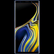 Galaxy Note9 Blau Katalog
