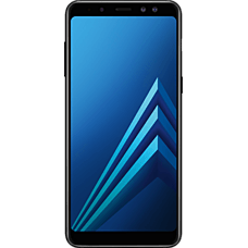 Samsung Galaxy A8 Enterprise Edition Schwarz Katalog