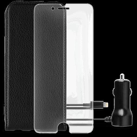 xqisit Starter Set Apple iPhone 7/8 99925154 hero