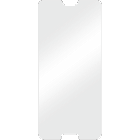 Displex Safety Glas Transparent HUAWEI P20 99928160 hero