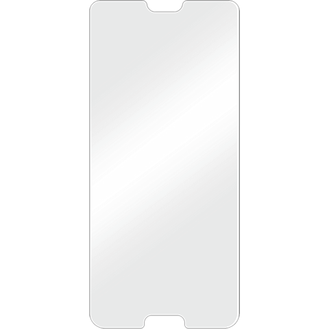 Displex Safety Glas Transparent HUAWEI P20 99928160 vorne