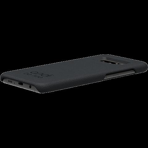 TECFLOWER andi be free Leder Cover Schwarz Samsung Galaxy Note8 99928225 seitlich