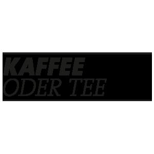 Kaffee oder Tee