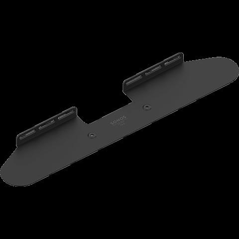 Sonos Beam Wandhalterung - Schwarz 99928328 seitlich