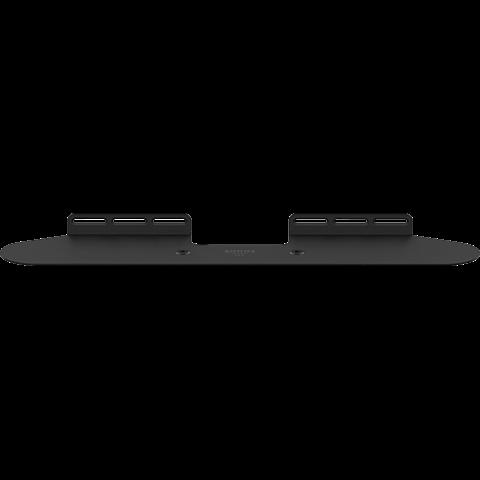 Sonos Beam Wandhalterung - Schwarz 99928328 vorne